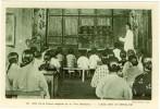 CPA Asie Ile De Formose évangélisée Par Les Pères Dominicains  Classe Dans Un Orphelinat TBE - Formose