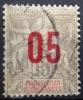 MADAGASCAR          N° 111         OBLITERE - Ohne Zuordnung