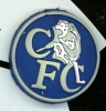 CALCIO FC CHELSEA ENGLAND 2004 - Football
