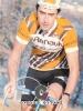 Claude VINCENDEAU ,   Dédicacée, Autographe. 2 Scans. - Cyclisme