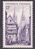 FRANCE    Y.T. N° 979  NEUF*  Petit  Clair - Unused Stamps