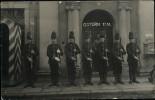 AK/CP   GRUPPENFOTO  UNIFORM  CULM    1.WK  Gel./circ. 1914  Im Brief   Erhaltung/Cond.  2- , Eckknick    Nr. 5896 - Weltkrieg 1914-18