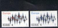 IRLANDA 1972 ** - Europa-CEPT