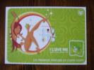 Chupa Chups Parfum Carte Postale - Profumeria Moderna (a Partire Dal 1961)