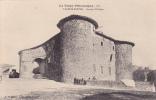 CPA 43 @ LE MONASTIER @ Ancien Château @ - Autres Communes