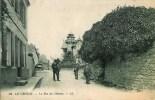 80 LE CROTOY La Rue Du Château - Le Crotoy
