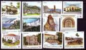 Griechenland 1992 - 1812-23 C ** / Michel - Unused Stamps