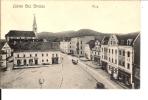 ZOBTEN BEZ BRESLAU RING ECRIS 1921 - Schlesien