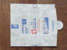 Emballage De Sucre Ancien F.BEGHIN La Savoie 267 - Sugars