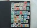 VEND LOT D ´ ENVIRON 200 TIMBRES D ´ ARGENTINE , 1959 - 2002 , DONT DE BONNE VALEURS , VOIR DESCRIPTIF !!!! (a) - Collections, Lots & Séries
