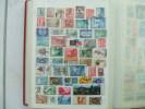 VEND LOT DE + 150 TIMBRES D ´ ARGENTINE , 1959 - 1993 , DONT N° 1559-1617-1648-1826 !!!! (b) - Collections, Lots & Séries