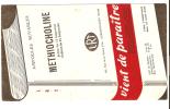 METHIOCHOLINE  LRT    MEDICAMENT DOCTEUR PHARMACIE       Ref:385 - Chemist's