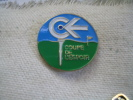 Pin's LIGUE NATIONALE CONTRE LE CANCER - GOLF Coupe De L' Espoir - Associations