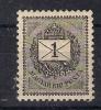 Hongrie Magyar Ungern Hungary 1898 , YT 23A (A) * - Neufs