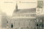 Jemeppe Sur Meuse - Le Temple D´Antoine Le Guérisseur -1909 ( Voir Verso ) - Seraing