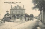 51 HERMONVILLE RUE DE REIMS ET AVENUE DE LA GARE - Other Municipalities
