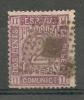 Espagne N°115a (o) - Usados