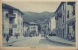 GENOVA  -  MASONE , ANIMATA    -   S71 - Genova (Genoa)