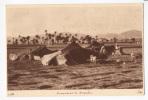 Campement De Nomades  (Soeur Missionnaires De Notre-Dame D'Afrique Soeurs Blanches Birmandreis Alger ) - Algeria