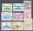Peru C 182+  *  (o)  1962-3 Issue  Thom. De La Rue - Peru