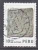 Peru C 409  (o)  INCA  RELIEF - Peru