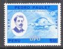 Peru C 416  * AERO MAIL  TORPEDO - Peru