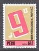 Peru C 425  * PACIFIC  EXPO. - Peru