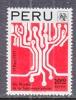 Peru C 463   *  W.T.D. - Peru
