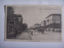 CARTOLINA CASTELLAMARE ADRIATICO-1923  VIAGGIATA  ANIMATA - Pescara