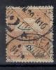 Hongrie Magyar Ungern Hungary 1913, YT 91 (I) O - Usado