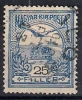 Hongrie Magyar Ungern Hungary 1913, YT 97 (I) O - Usado