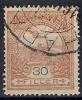 Hongrie Magyar Ungern Hungary 1913, YT 98 (I) O - Usado