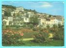 Postcard - Ohrid    (V 10961) - Macédoine