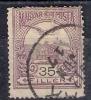 Hongrie Magyar Ungern Hungary 1908, YT 83 O - Usado