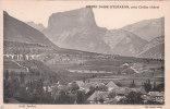 Carte Postale Ancienne De L´Isère - Notre Dame D'Esparon , Près Clelles - France