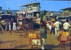 Manaus - Amazona - Mercado - Non Viaggiata Formato Grande - Manaus