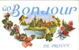 PROUVY - Un Bonjour - Unclassified