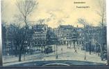 91560-Netherlands, Amsterdam, Frederiksplein, J.V.A. No 16 - Amsterdam