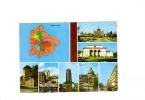 Postal Stationery PPC Entier Postaux Romania 2 Scans Bucuresti 97/70 - Entiers Postaux
