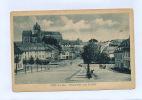 ALLEMAGNE - DIEZ A. Lahn - Obermarkt Und Schloss - Diez