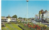 Isle Of Wight - The Esplanade, Ryde   SL1573 - Autres