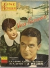 "CINE ROMAN  N° 1 - 1958 "" VERS L´AMOUR "" ANTONIO CENTA / ELISA CEGANI / MARIA DENIS - Cinema"