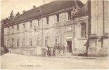 MOSELLE 57.VIC SUR SEILLE LA MAIRIE - Vic Sur Seille