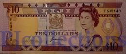 FIJI 10 DOLLARS 1992 PICK 94a UNC - Fidji