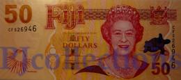 FIJI 50 DOLLARS 2007 PICK 113a UNC - Fidji