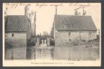71 CPA SAVIGNY-EN-REVERMONT / Le Moulin - 1904 - France