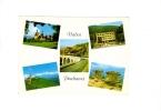 Postal Stationery PPC Entier Postaux Romania 2 Scans Sinaia 378/68 - Entiers Postaux