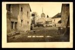 39  - CARTE PHOTO 1905 / BIEF DES MAISONS - Autres Communes