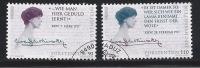 AA-/-726.- EUROPA 96 - N° 1065/66, Obl. , Cote 4.00 €, Voir Detail  ,  Je Liquide - Gebraucht