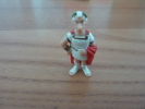 "Figurine ""César"" (ALBERT RENE) (GOSSINNY - UDERZO - Asterix) Hauteur : 4 Cm"
